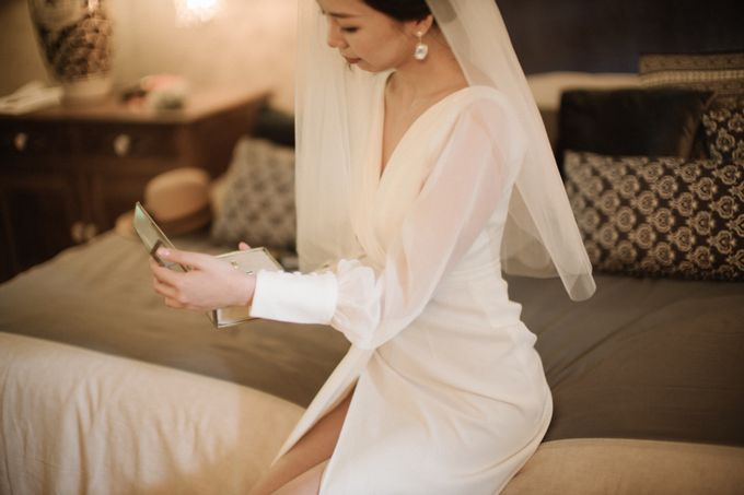 The Wedding of Allison & Kam by Bali Eve Wedding & Event Planner - 006