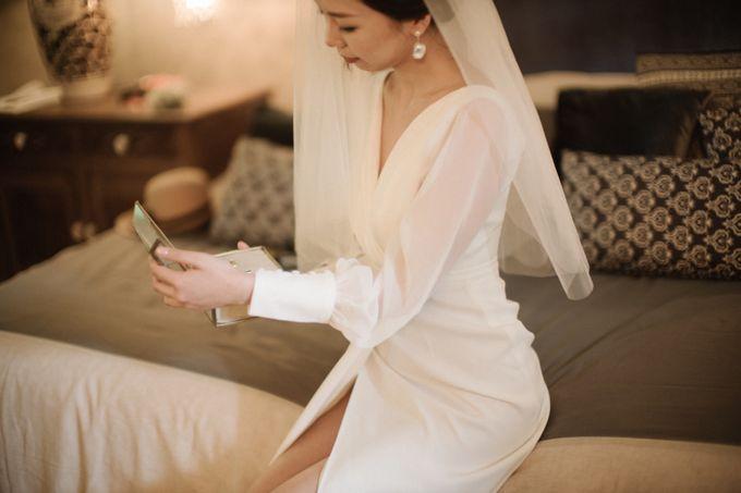 The Wedding of Allison & Kam by PYARA - 006