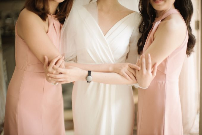 The Wedding of Allison & Kam by PYARA - 007