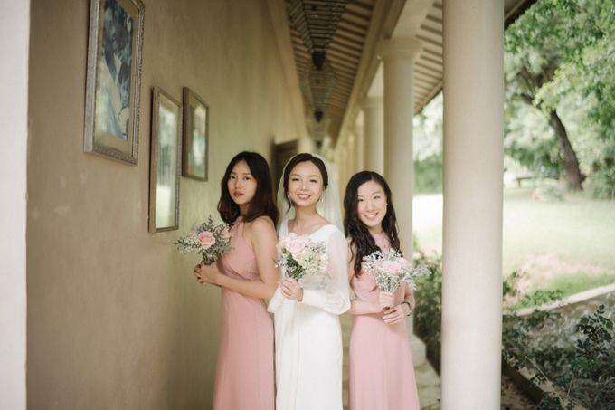 The Wedding of Allison & Kam by Bali Eve Wedding & Event Planner - 008