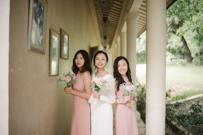 The Wedding of Allison & Kam by PYARA - 008