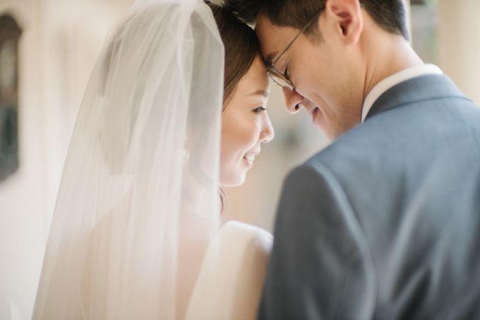 The Wedding of Allison & Kam by PYARA - 014