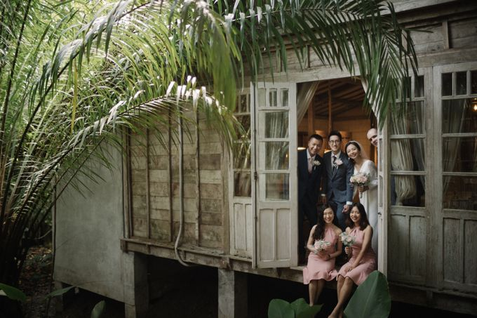 The Wedding of Allison & Kam by Bali Eve Wedding & Event Planner - 018