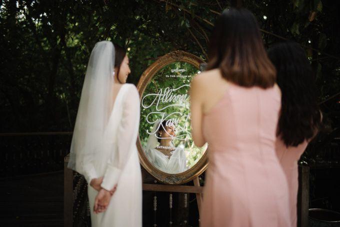 The Wedding of Allison & Kam by PYARA - 019