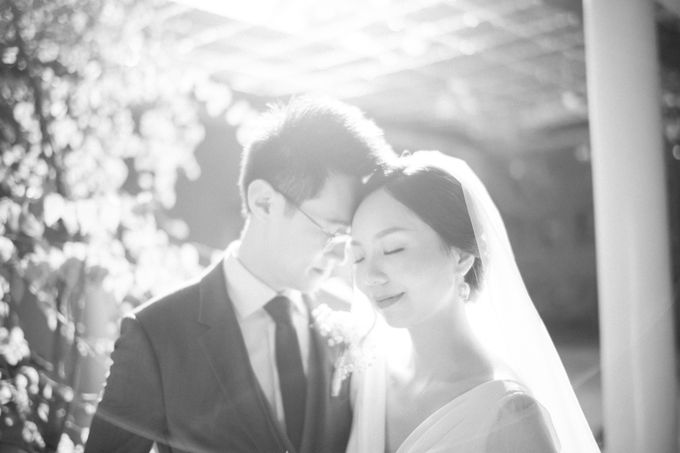The Wedding of Allison & Kam by Bali Eve Wedding & Event Planner - 029