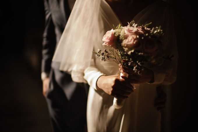 The Wedding of Allison & Kam by PYARA - 020