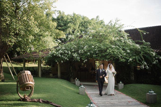 The Wedding of Allison & Kam by PYARA - 021