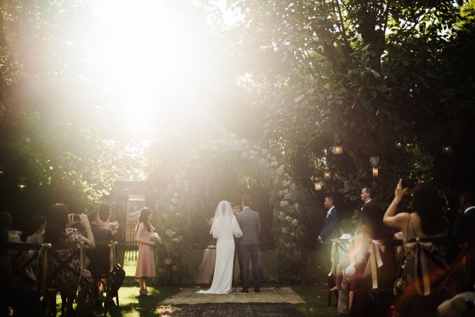 The Wedding of Allison & Kam by Bali Eve Wedding & Event Planner - 022