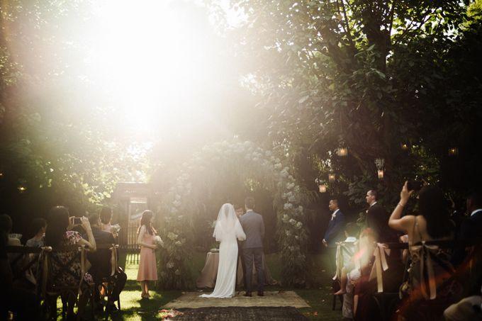 The Wedding of Allison & Kam by PYARA - 022