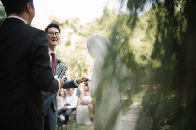 The Wedding of Allison & Kam by PYARA - 023