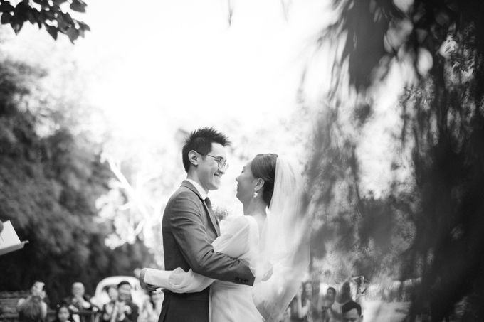 The Wedding of Allison & Kam by Bali Eve Wedding & Event Planner - 024