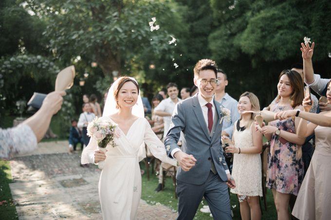 The Wedding of Allison & Kam by PYARA - 025