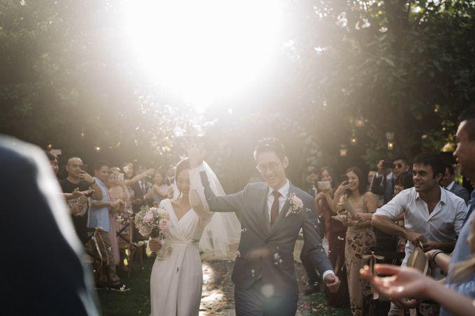 The Wedding of Allison & Kam by PYARA - 026