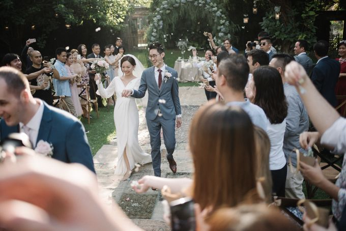The Wedding of Allison & Kam by Bali Eve Wedding & Event Planner - 027