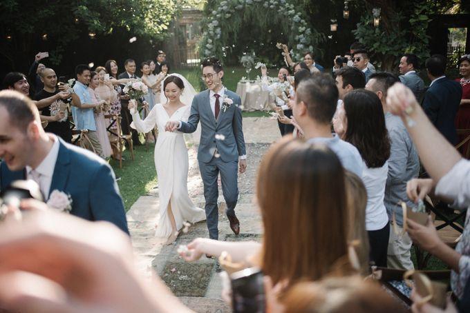 The Wedding of Allison & Kam by PYARA - 027