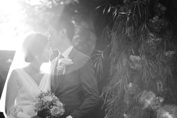 The Wedding of Allison & Kam by Bali Eve Wedding & Event Planner - 028