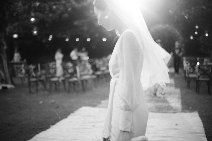 The Wedding of Allison & Kam by PYARA - 030