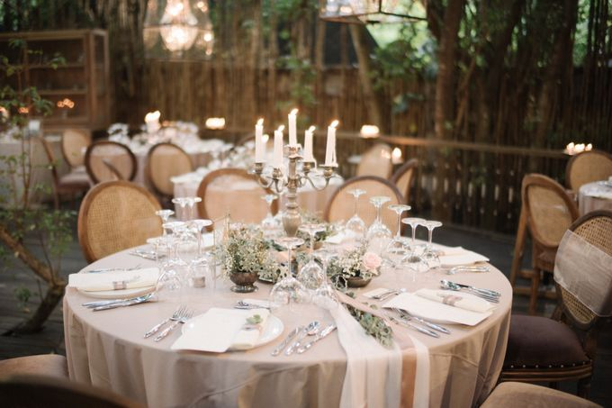 The Wedding of Allison & Kam by Bali Eve Wedding & Event Planner - 031