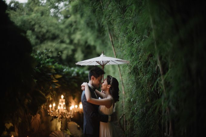 The Wedding of Allison & Kam by Bali Eve Wedding & Event Planner - 033