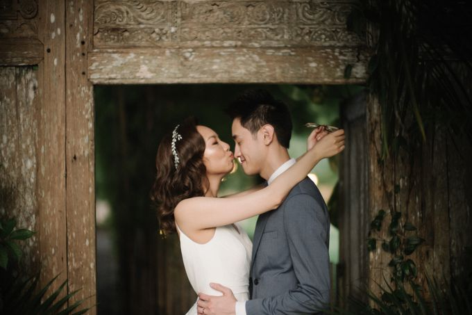 The Wedding of Allison & Kam by Bali Eve Wedding & Event Planner - 035
