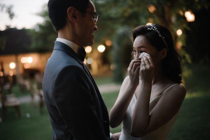 The Wedding of Allison & Kam by PYARA - 037
