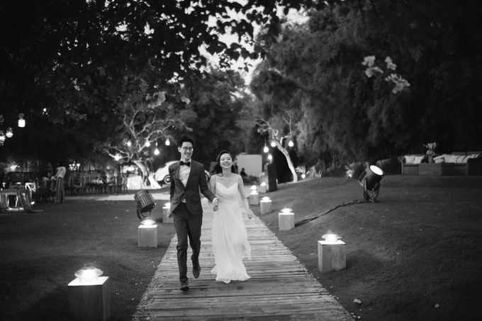 The Wedding of Allison & Kam by Bali Eve Wedding & Event Planner - 038