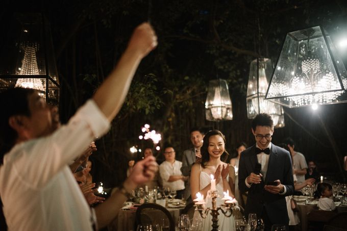 The Wedding of Allison & Kam by Bali Eve Wedding & Event Planner - 040
