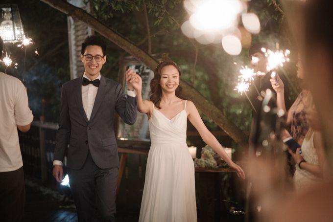 The Wedding of Allison & Kam by PYARA - 039