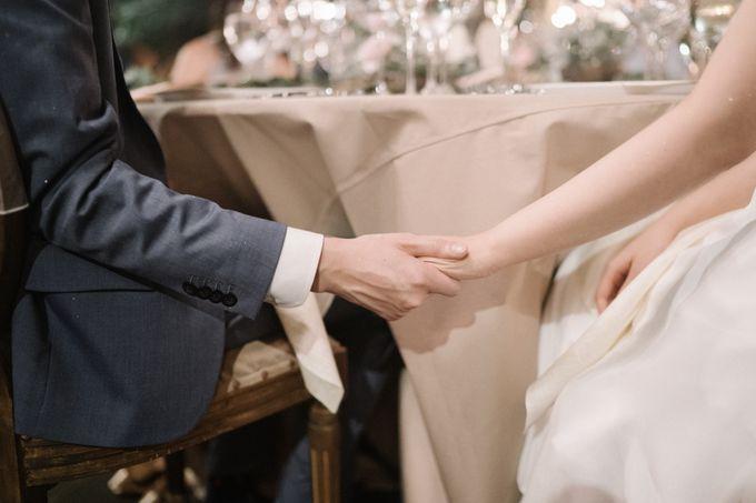 The Wedding of Allison & Kam by PYARA - 042