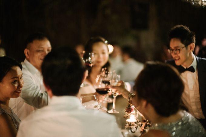 The Wedding of Allison & Kam by PYARA - 041