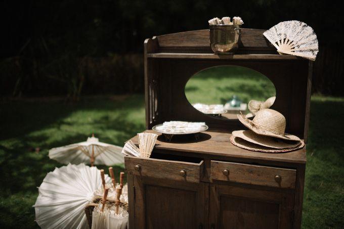 The Wedding of Allison & Kam by PYARA - 002
