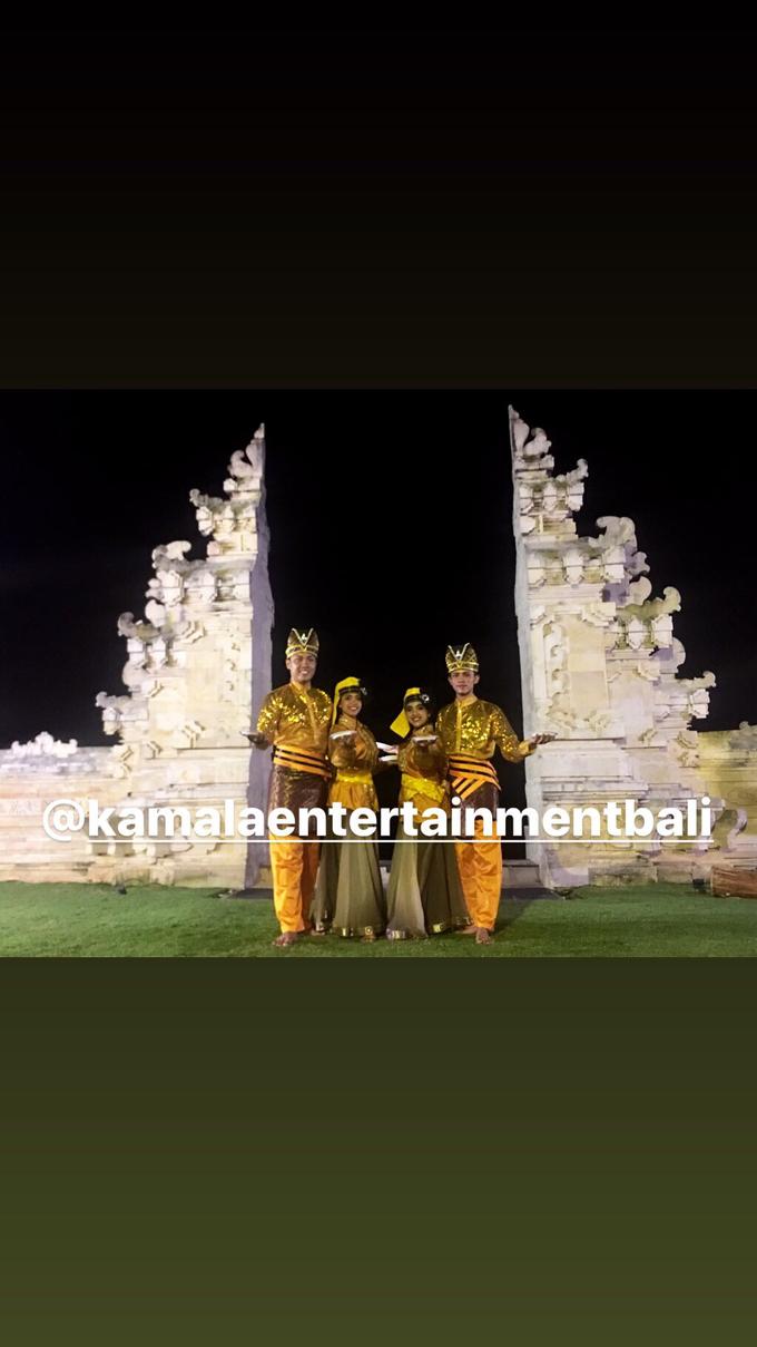 Nusantara Dance by Kamala entertainment centre - 002
