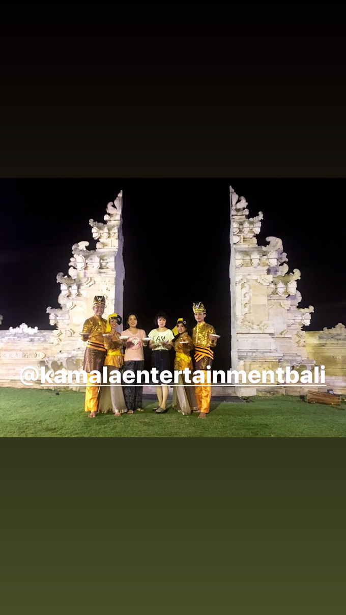 Nusantara Dance by Kamala entertainment centre - 001