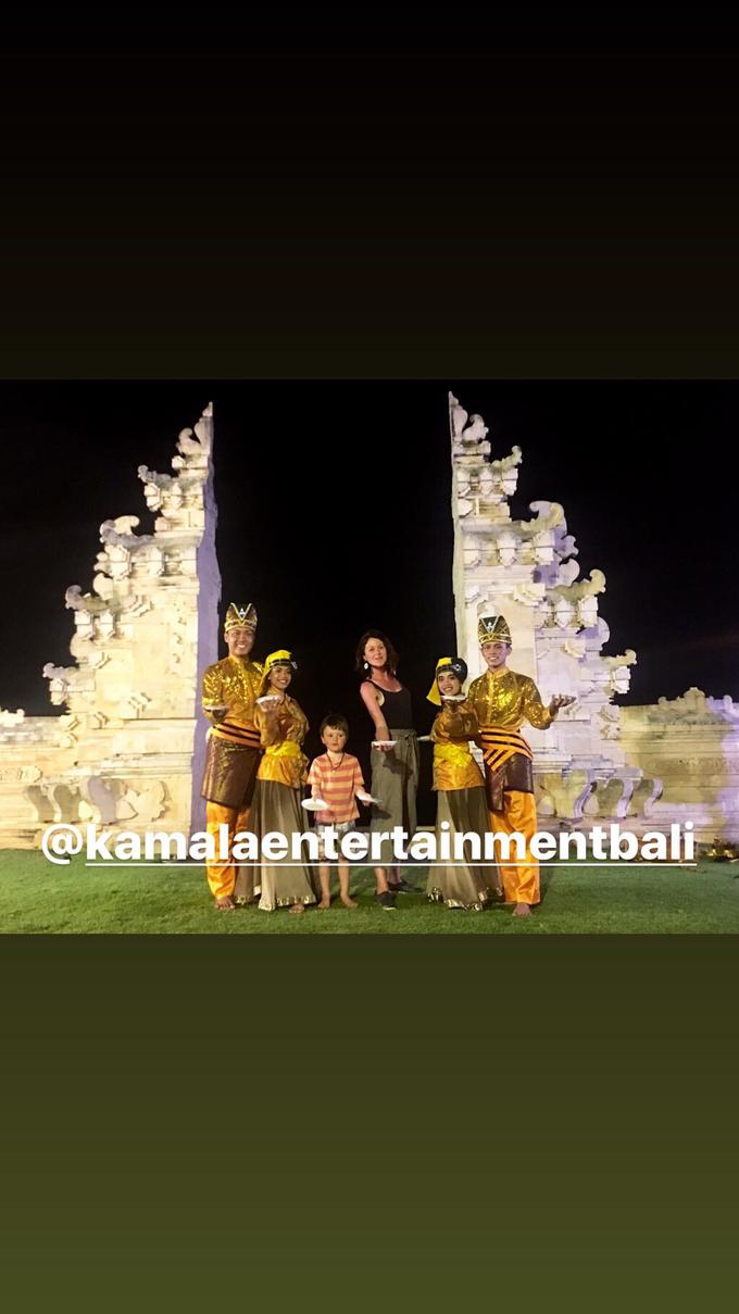 Nusantara Dance by Kamala entertainment centre - 005
