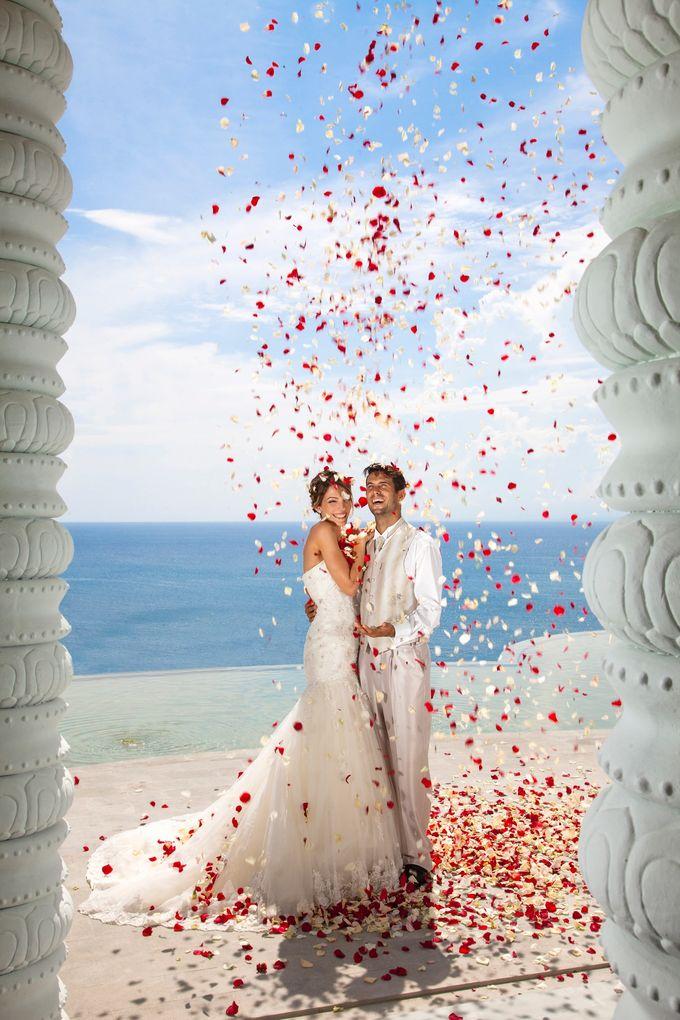 Kamaya Bali Weddings by KAMAYA BALI - 004