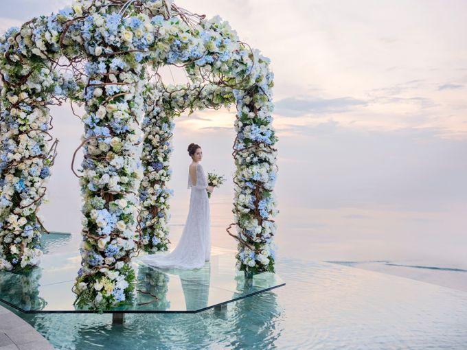 Kamaya Bali Weddings by KAMAYA BALI - 005