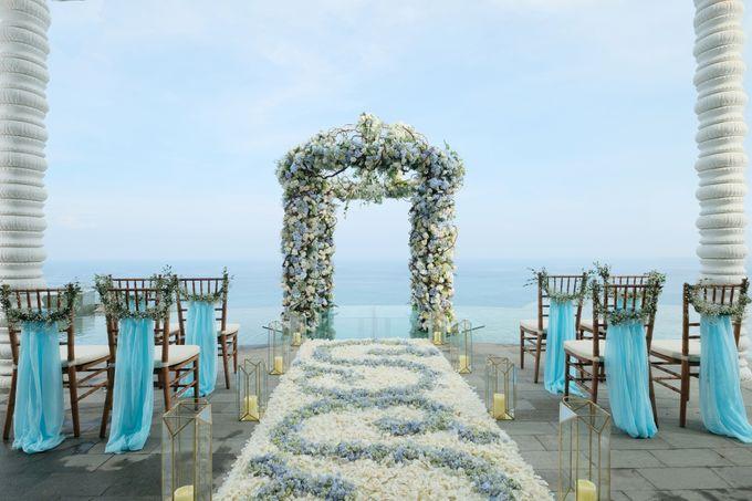 Kamaya Bali Weddings by KAMAYA BALI - 007