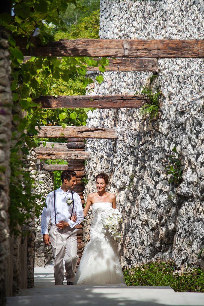 Kamaya Bali Weddings by KAMAYA BALI - 009