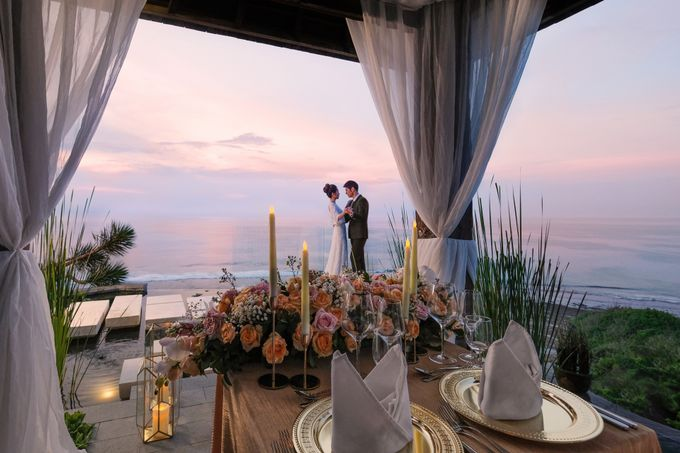 Kamaya Bali Weddings by KAMAYA BALI - 003