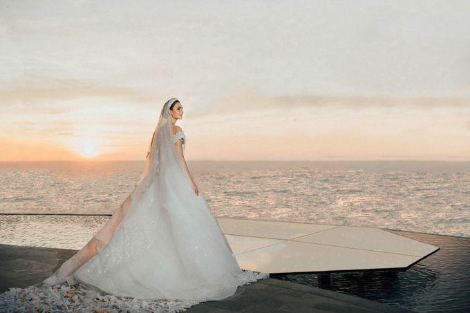 Kamaya Bali Weddings by KAMAYA BALI - 011