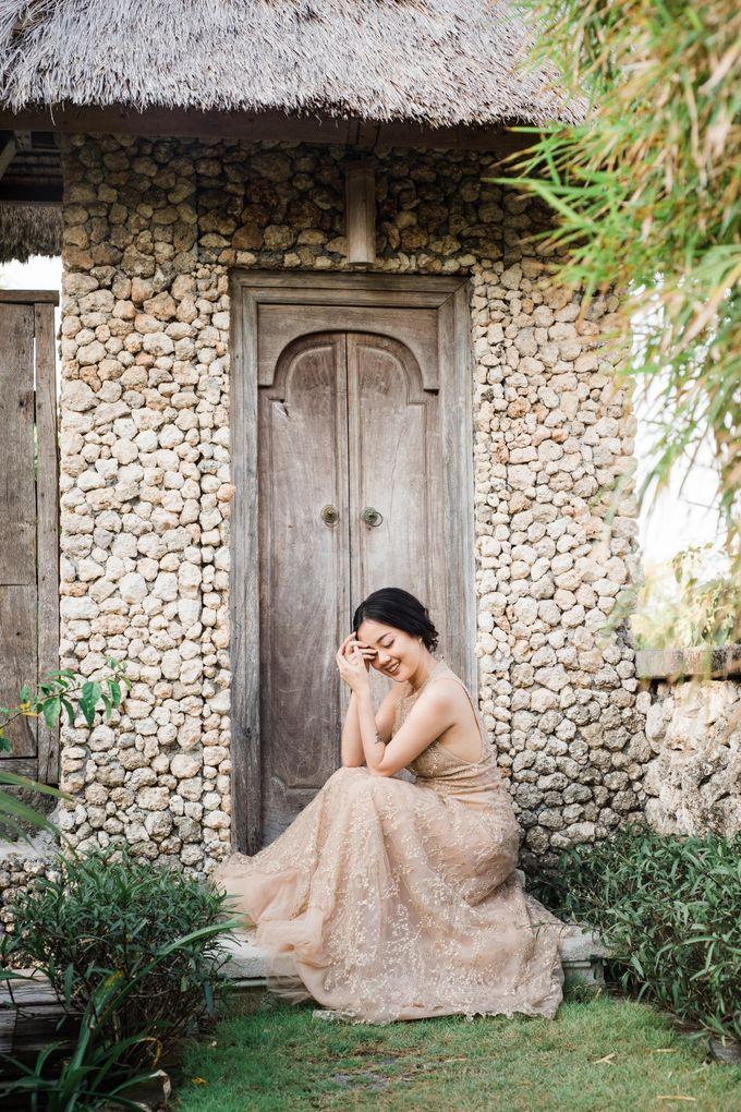 Kamaya x Patricia Stephanie by KAMAYA BALI - 020