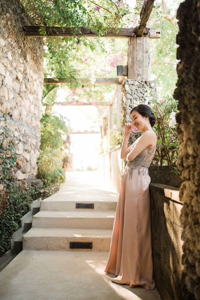 Kamaya x Patricia Stephanie by KAMAYA BALI - 010