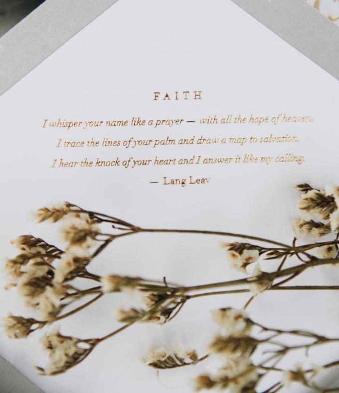 Chris & Lu Xuan by Kami Paperie - 004