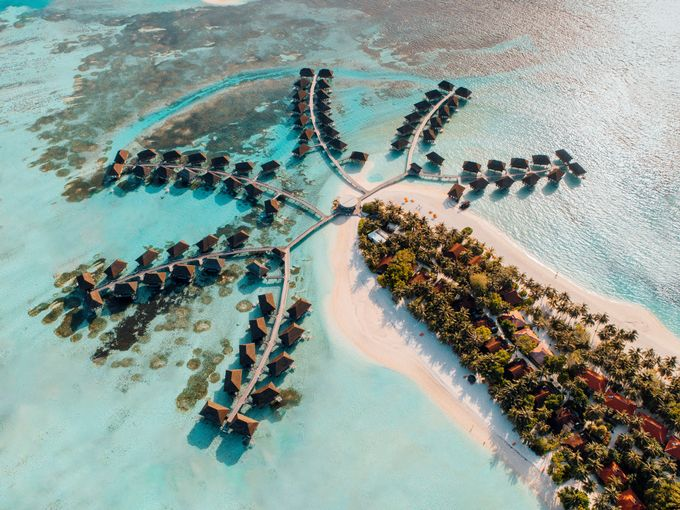 Club Med Kani, Maldives by Club Med - 001