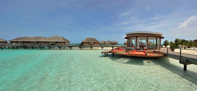 Club Med Kani, Maldives by Club Med - 003