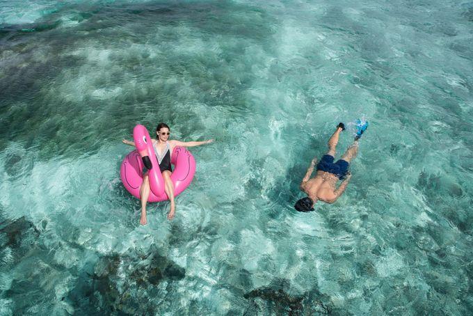 Club Med Kani, Maldives by Club Med - 002