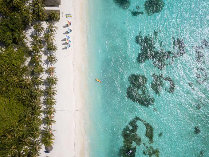 Club Med Kani, Maldives by Club Med - 004