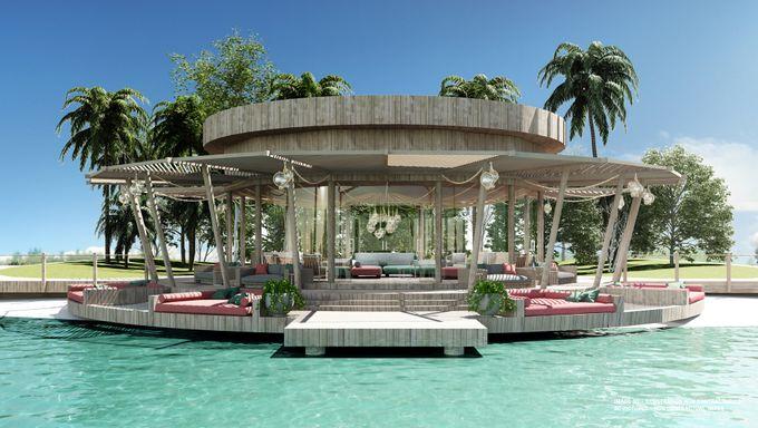 Club Med Kani, Maldives by Club Med - 006