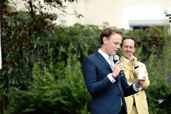 Wedding bilingual ceremony by Celebrantissimo - 008
