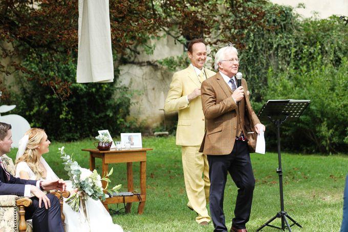 Wedding bilingual ceremony by Celebrantissimo - 006